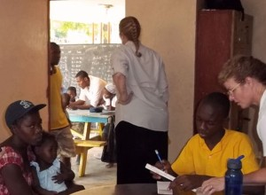 Taken from Christian Light School Port-au-Prince web site.